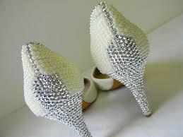 14 best bridal shoes images on pinterest bridal shoes bride