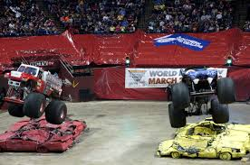monster truck show lafayette la monster truck jam american culture explored in tallahassee