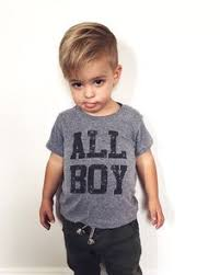 toddler boy long haircuts first haircuts and cute hairstyles for toddler boys my style