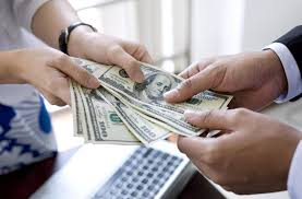 Bill Of Sale When Selling A Car by Selling A Used Car Safe Ways To Accept Cash Payment