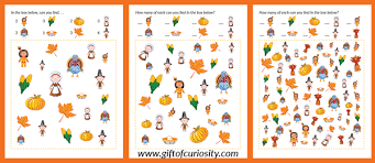 thanksgiving i free printables gift of curiosity