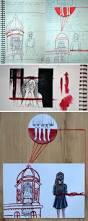 Art And Design Gcse Self Image Gcse Art And Design Gcse Art Sketchbooks And