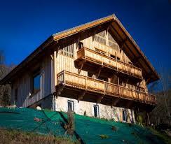 chambre d hotes samoens appt de charme dans chalet 100 m2 7 pers à à samoëns