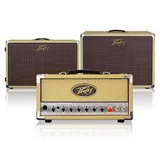 Peavey Classic 30 Cabinet Peavey Classic 20 Micro 20w Tube Guitar Amp Head With 2x12 Guitar