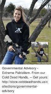 Extreme Memes - patrick rmes photocrphy governmental advisory extreme patriotism