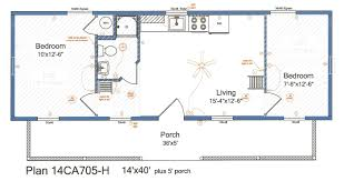 tumbleweed whidbey 14x40 cabin floor plans tiny house pinterest cabin floor