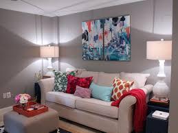 interior decoration contemporary art deco living room with white