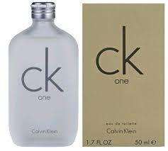 kleink che ck one