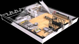 easiest 3d house design software youtube