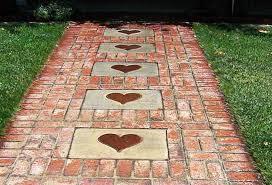 design walkway brick sidewalk brick walkways concrete walkways