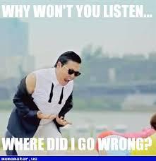 Gangnam Style Meme - 34 best gangnam style meme creator images on pinterest awesome