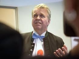 Baden Media Zoff In Der Afd Abgeordneter Fiechtner Verlässt Partei