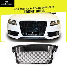 audi rs4 grill jc sportline rs4 grill promotion shop for promotional jc sportline