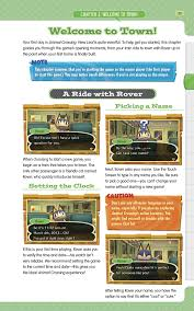 animal crossing new leaf prima u0027s official game guide prima
