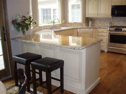 Pictures Of Antiqued Kitchen Cabinets Painting Oak Kitchen Cabinets Espresso Over Stained Wood White
