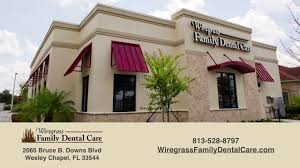 wiregrass family dental reviews wesley chapel fl dentist