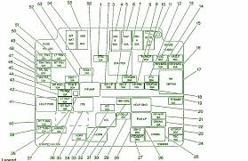 fuse box 93 chevy s10 wiring diagram simonand