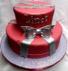 simple birthday cake designs for adults decorating of