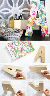 Stunning DIY Home Decor Ideas On A Budget CraftRiver - Diy cheap home decor