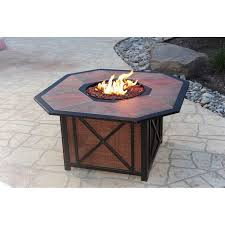 introducing firepit tables a fiery 12 best rectangular pits images on yard crashers