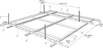concealed grid ceiling tiles remove a concealed grid