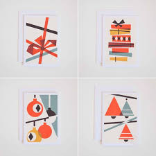 vibrant design christmas cards ingenious 50 amazingly creative