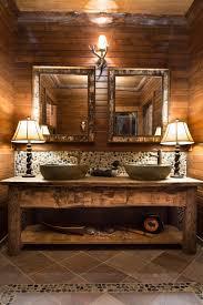 Bathroom Adorable Modern White Floating Double Bathroom Vanities - Bathroom vanity for vessel sink 2