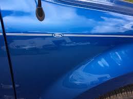 Ford Escape Electric - violassi striping company ford escape logo emblem decal pin