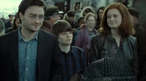 Harry Potter The Harry Potter 19 Years Later Epilogue Is Today Nerdist