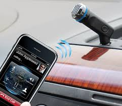 Portable Aux Port For Car Scosche Motormouth Ii Bluetooth Car Adapter For Aux Input