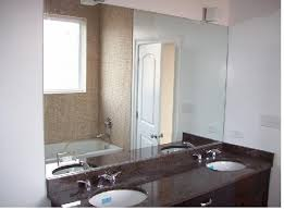 Mirror Wall Bathroom Destin Glass 850 837 8329 Custom Mirrors Mirror Wall And