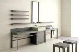 wandregal badezimmer badezimmer schrank kolonialstil marcusredden