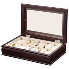 Display Case For Sale Ottawa Watch Boxes Shop The Best Watch Accessories Deals For Oct 2017
