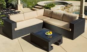 Menards Outdoor Benches patio u0026 pergola resin wicker patio furniture menards outdoor