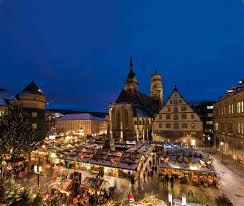stuttgart coat of arms christmas markets in the stuttgart region travel events