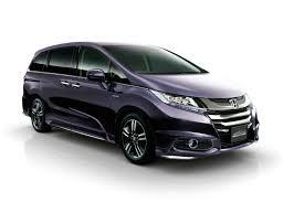 mpv car 2017 honda hybrid minivan on sale in japan using accord hybrid system