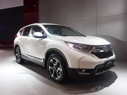 honda cr indonesia 2017 honda id launches all new honda cr v carmudi