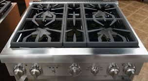 Thermador Cooktop With Griddle Thermador Pro Harmony Prd304ghu 30 Inch Dual Fuel Range Review