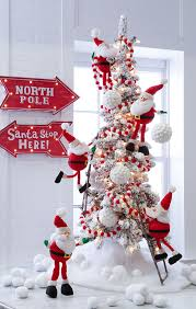 themed christmas tree 2016 raz christmas trees trendy tree decor