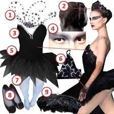 Prom Queen Halloween Costume Ideas 25 Black Swan Costume Ideas Black Swan Makeup