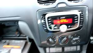 how to set up bluetooth on ford focus ford focus mk2 5 parrot mki9200