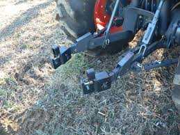 quick change 3 pt hitch