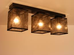 Ceiling Lamp Shades Ceiling Lights And Other Ceiling Lighting Systems From Rustiklight Com