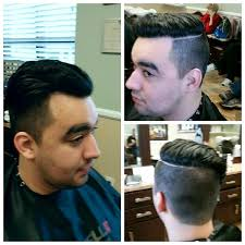 male hair extensions before and after photo gallery salon carolee