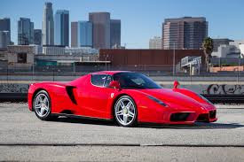 future ferrari enzo check out all of these incredible ferraris going up for auction in