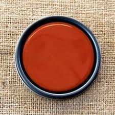 chalk paint primer red deep red ochre is a colour found in