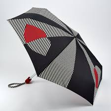 lulu guinness by fulton tiny 2 umbrella umbrellas umbrellas