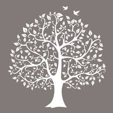 nest clipart big tree pencil and in color nest clipart big tree