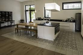 deco maison cuisine ouverte idee deco salle de bain carrelage 11 deco maison cuisine