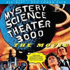 Backyard Science Dvd Mystery Science Theater 3000 25th Anniversary Edition Dvd